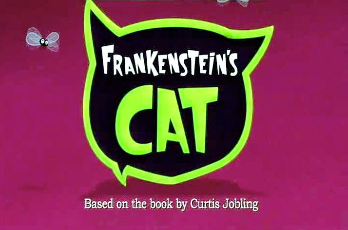 Frankenstein S Cat Lottie
