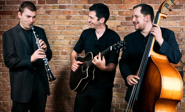 Masen Trio 1