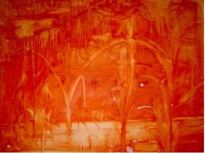 marais rouge